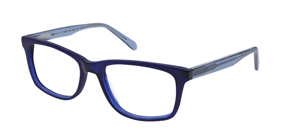 In-Style - glasses