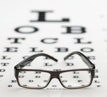 nägemiskontroll